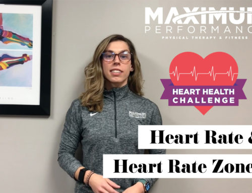 Heart Month: Heart Rate & Heart Rate Zones