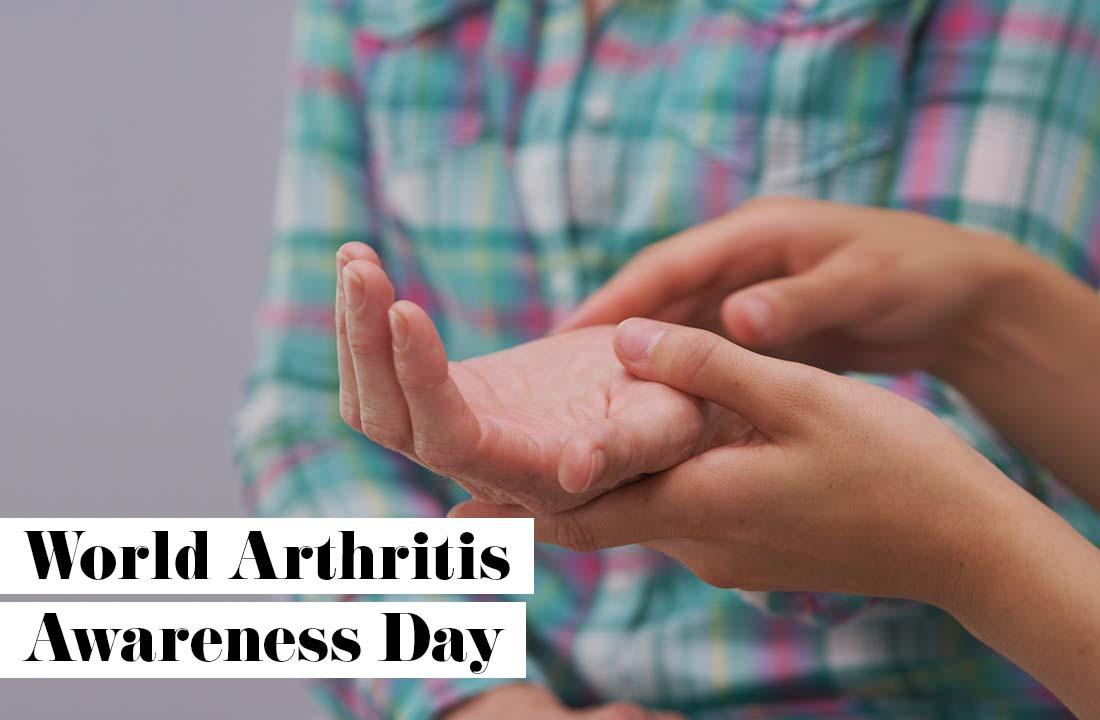 World Arthritis Awareness Day